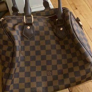 Women's fake bag